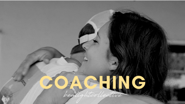 Coaching Services, Be A Light Collective