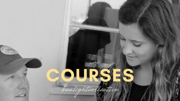 Workshops & Courses, Be A Light Collective