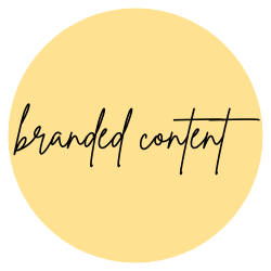 Branded Content - Be A Light Collective