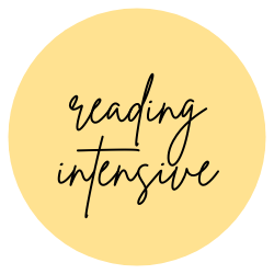 Reading Intensive - Be A Light Collective