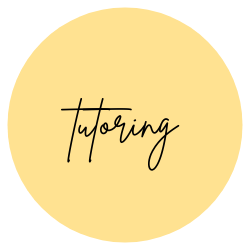 Tutoring Services - Be A Light Collective