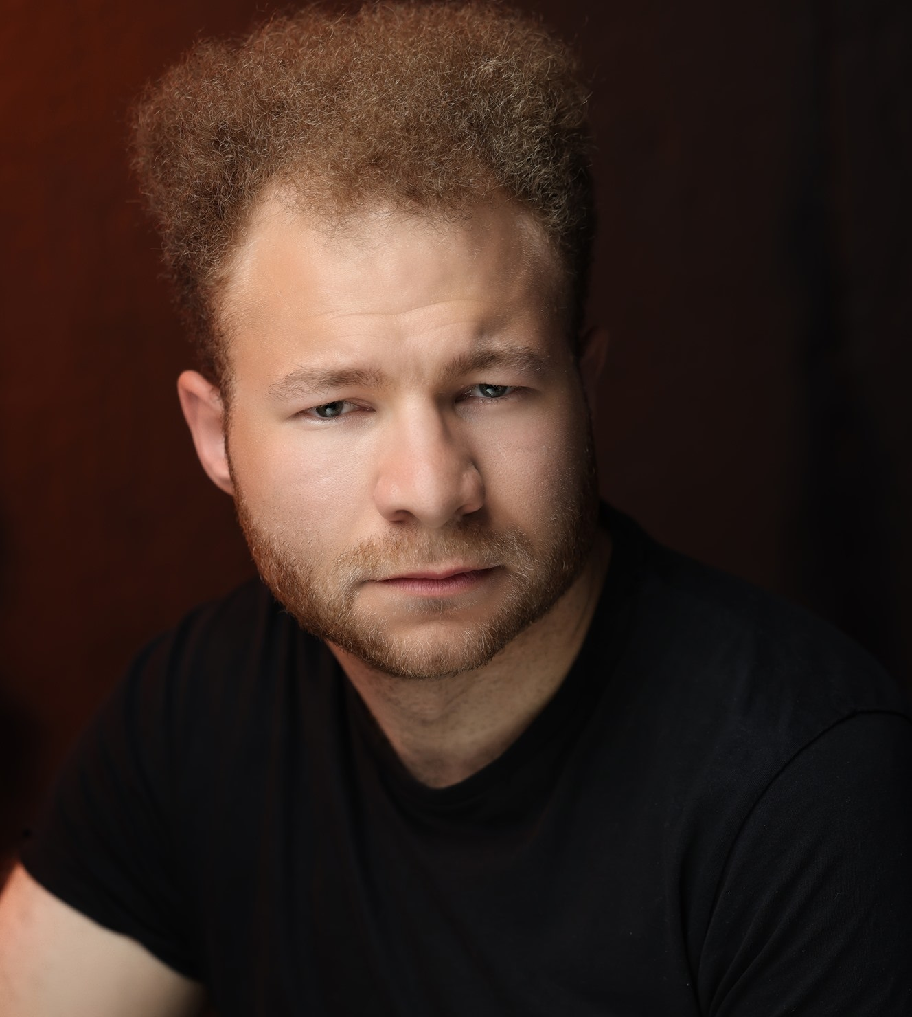 Liam Xavier, Partner at Be A Light Collective